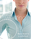 Sweat Management - Cumberland Laser Clinic
