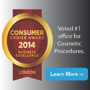 Consumer Choice Award - Cumberland Laser Clinic
