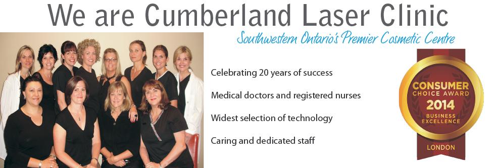 Cumberland Laser Clinic Team