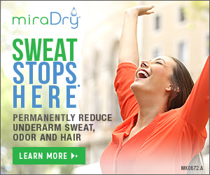 miraDry® - Cumberland Laser Clinic